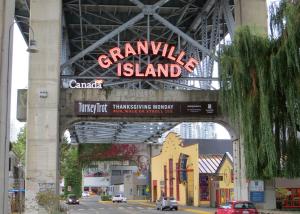 Isla Granville