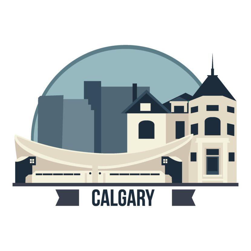 5 Cosas que ver en Calgary