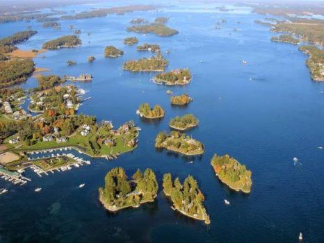Todo lo que debes saber sobre las islas Thousand