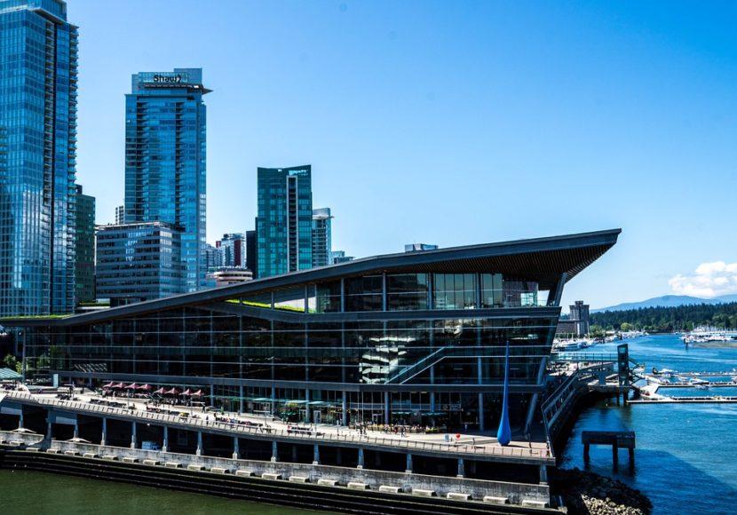 Canadá y su arquitectura