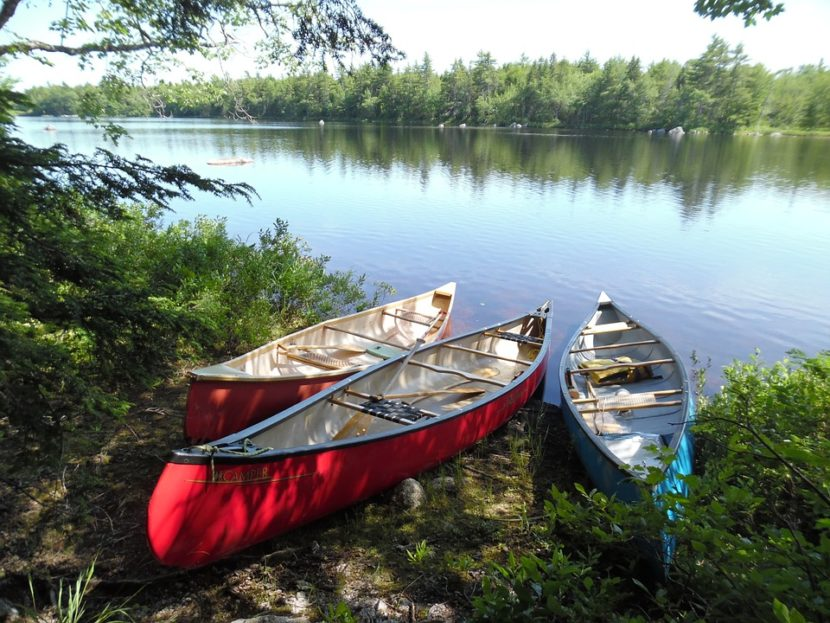 Un recorrido por la provincia marítima de Nueva Escocia
