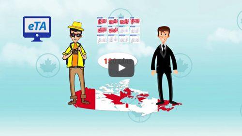 Información sobre el programa de la Autorización de Viaje