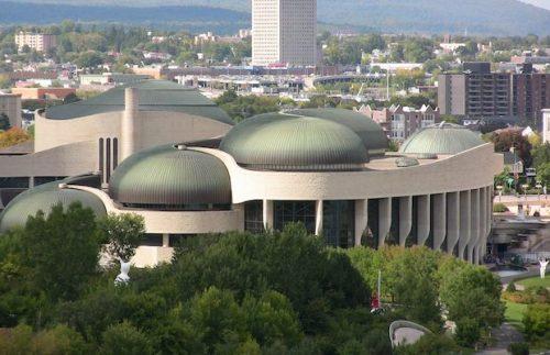Si eres un entusiasta de la historia, no puedes dejar de visitar este museo en tus vacaciones en Canadá