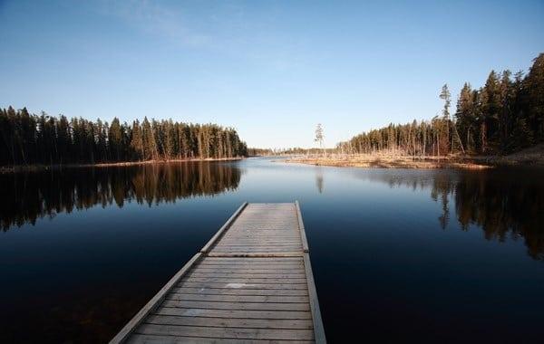 Lago Pekwachnamaykoskwaskwaypinwanik