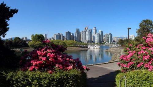 Las ciudades con mejor clima de Canadá