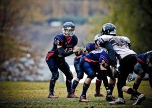 Juego de Sprint football