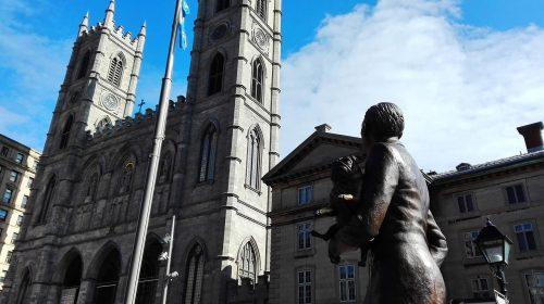 Lugares imperdibles en Montreal