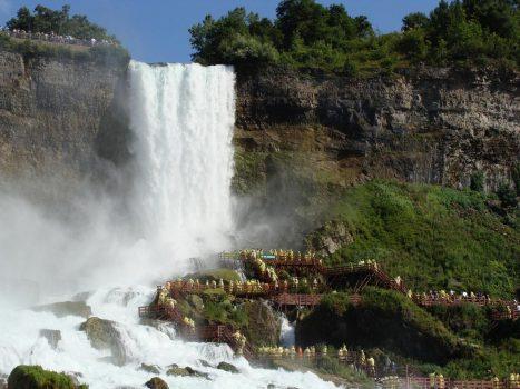 Datos curiosos sobre las Cataratas del Niágara