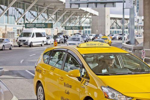 Aeropuerto de Vancouver
