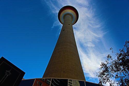 Calgary: Guía de sus sitios más atractivos