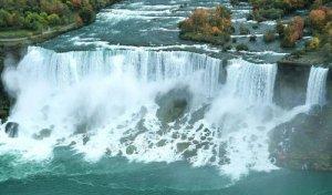 Cataratas del Niagara, Canadá