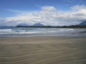 Las mejores playas de Canadá