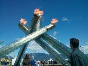 Juegos olimpicos de Canada
