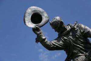 Monumento canadiense