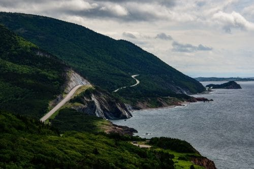 5 lugares que debes visitar de Nueva Escocia