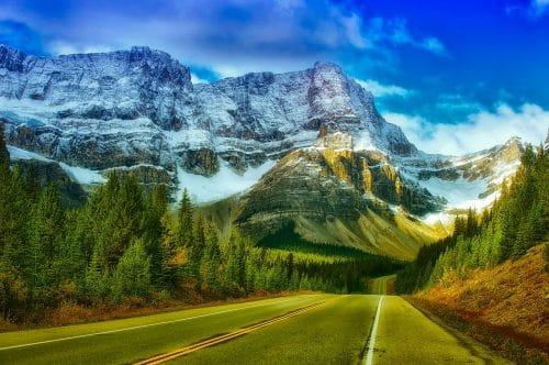 Destinos turísticos más populares de Canadá