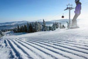 Partia de ski Rarau, Canadá