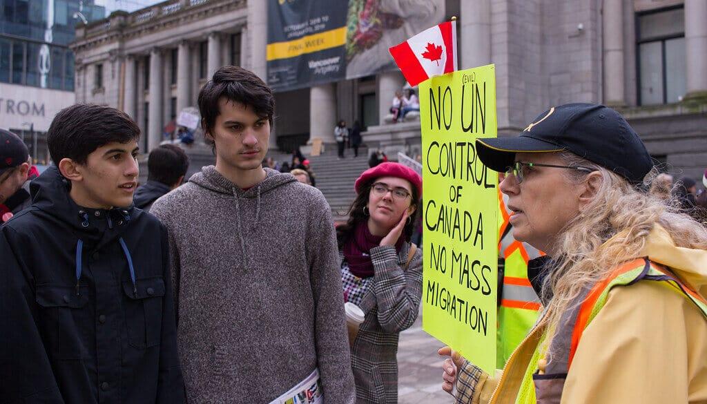 Idioma de Canadá: un país lleno de sorpresas