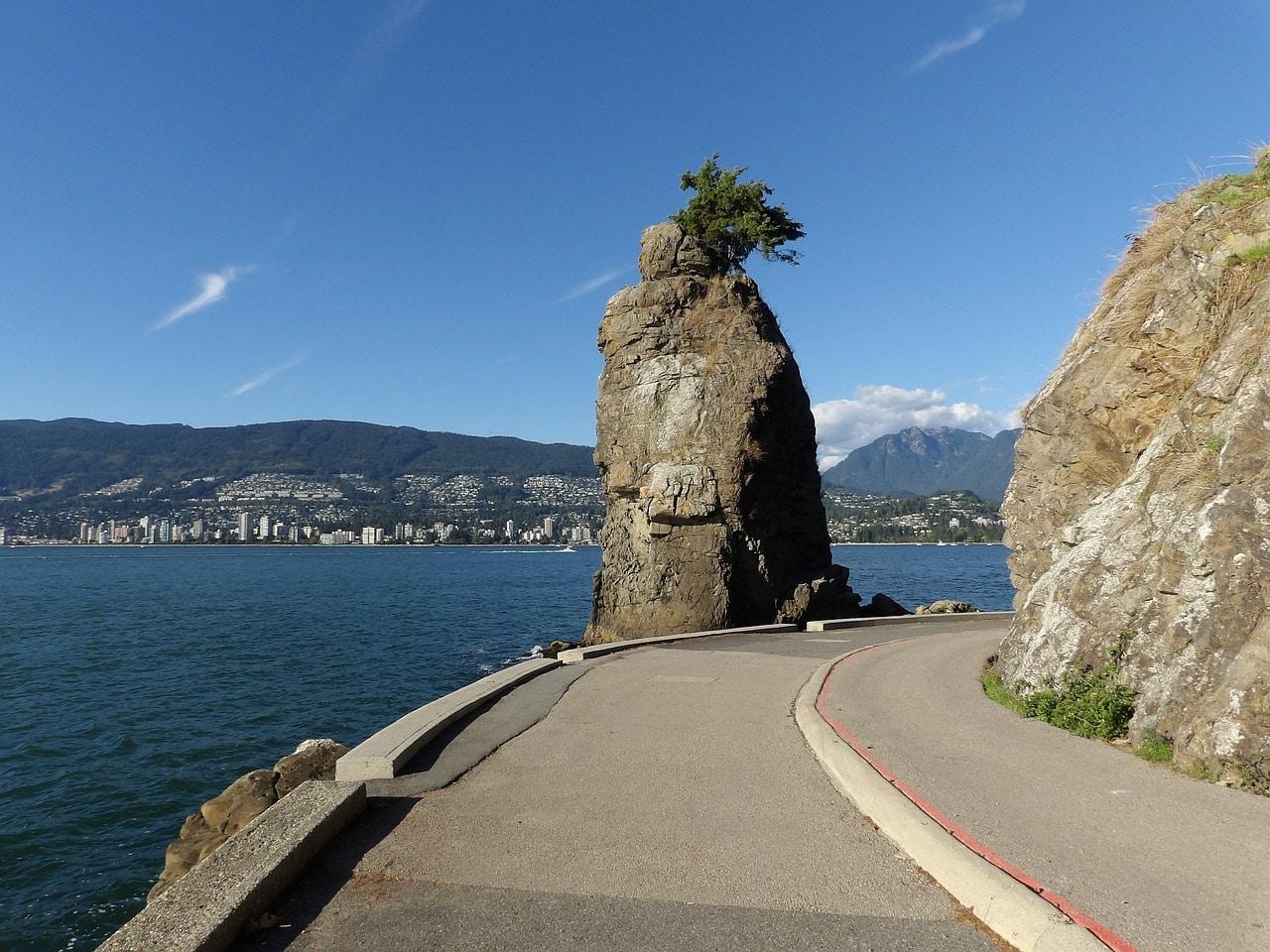 Stanley Park: conoce la joya más valiosa de Vancouver