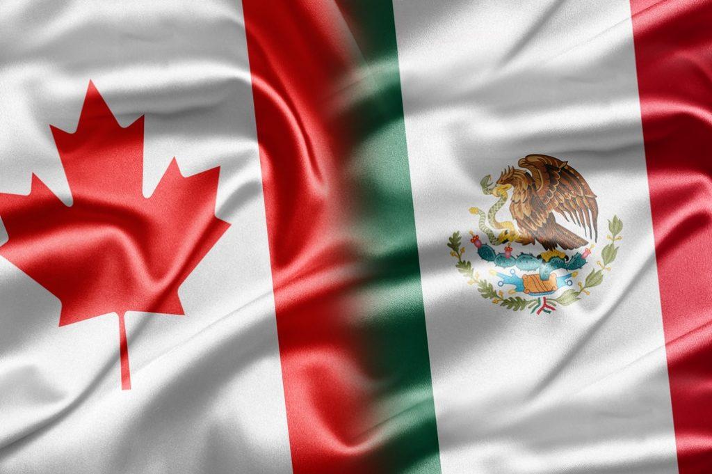 viajr de mexico a canada/eta canada